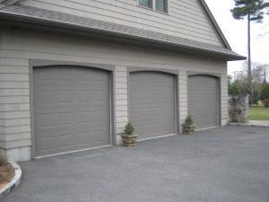 Top 5 Color Choices for Garage Doors