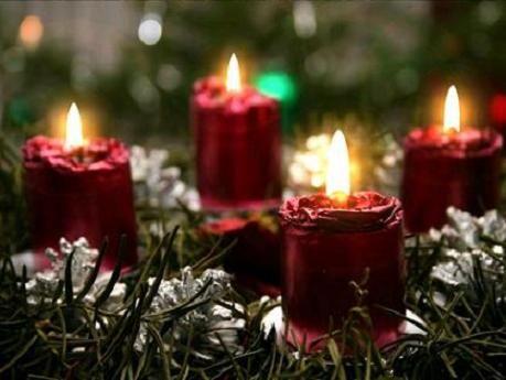 Christmas Centrepiece Ideas, www.AddValueToYourHome.ca
