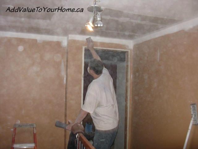 How to Live through a Renovation