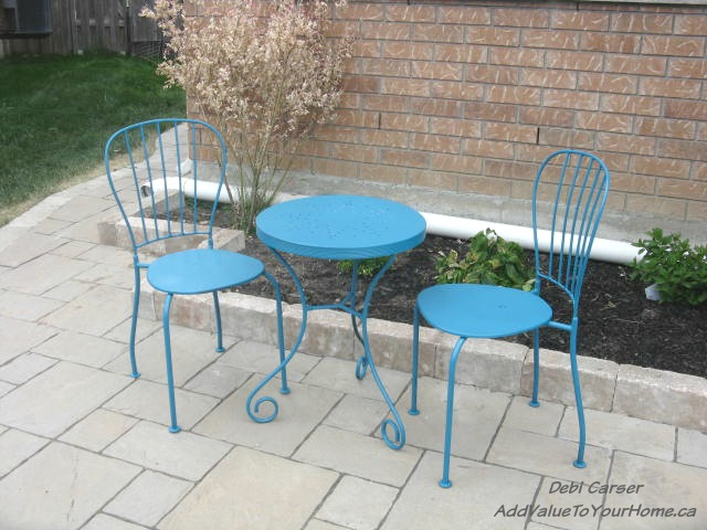 Updating a Patio Set-Curb-Appeal-Makeover-add-value-to-your-home