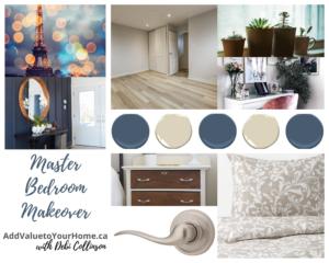 Plan Your Design | Bedroom Makeover