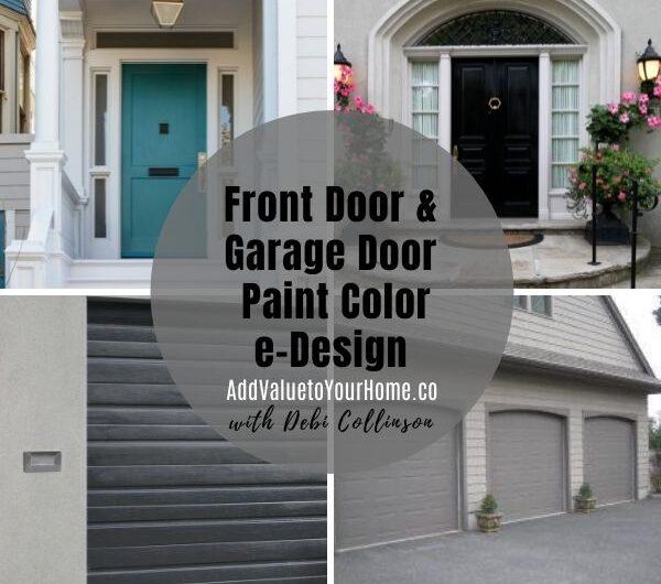 front-door-garage-door-paint-color-consult-add-value-to-your-home-debi-collinson