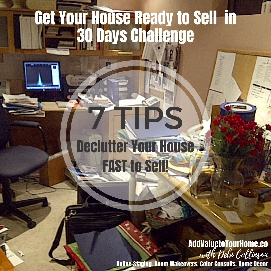 7-tips-declutter-your-house-fast-sell-add-value-to-your-home