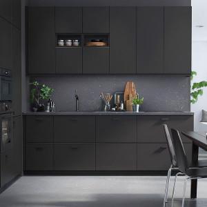 2021 Kitchen Color Cabinet Trends